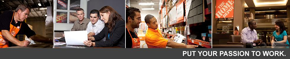 The Home Depot Salaries In United States