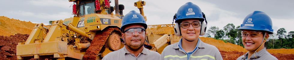Working at Alcoa: Employee Reviews | Indeed com