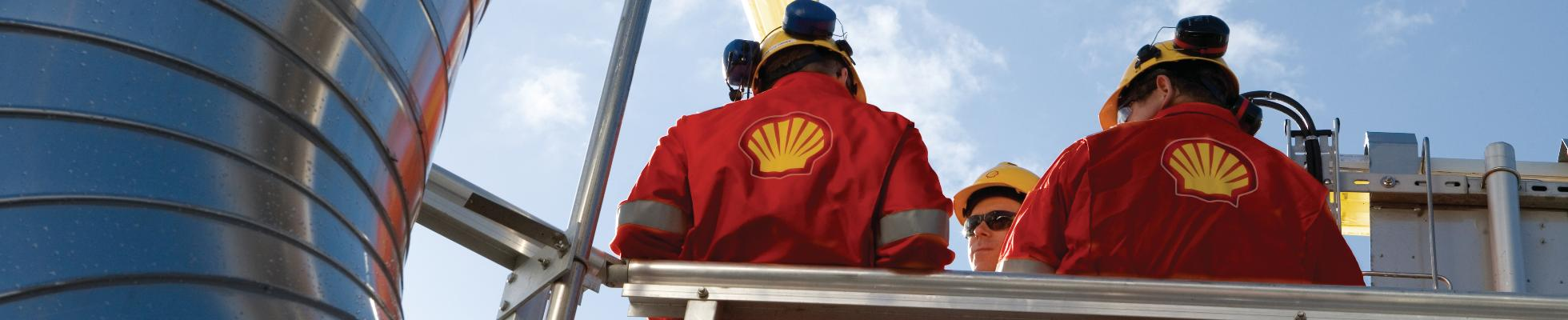 How much does Shell pay? | Indeed com