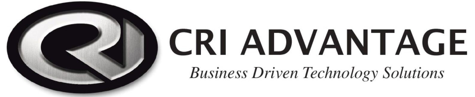 Jobs At Cri Advantage Indeed