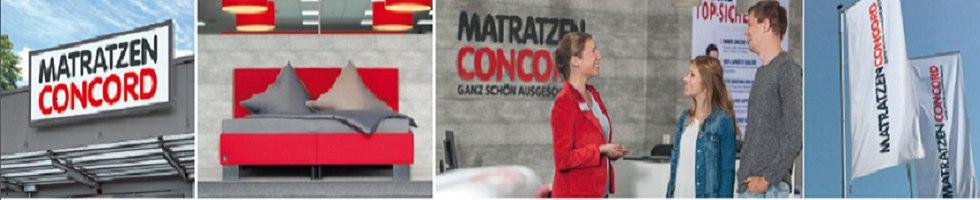 Matratzen concord berlin