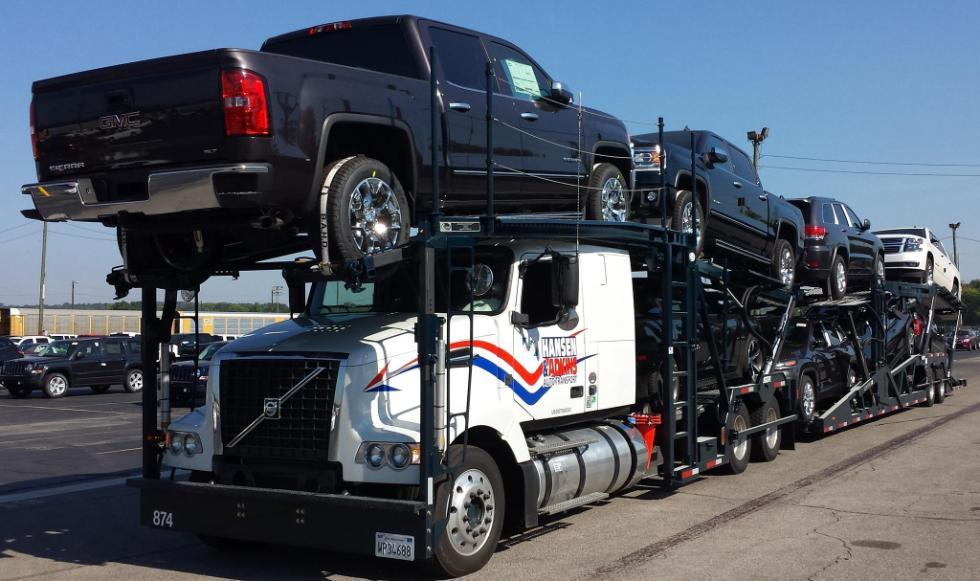 Car Transport Companies >> Questions And Answers About Hansen Adkins Auto Transport