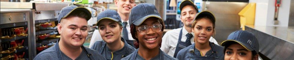 Working at McDonald's: 6,793 Reviews | Indeed com