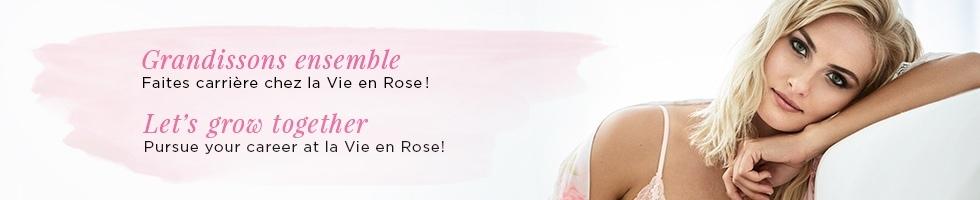 Boutique La Vie En Rose