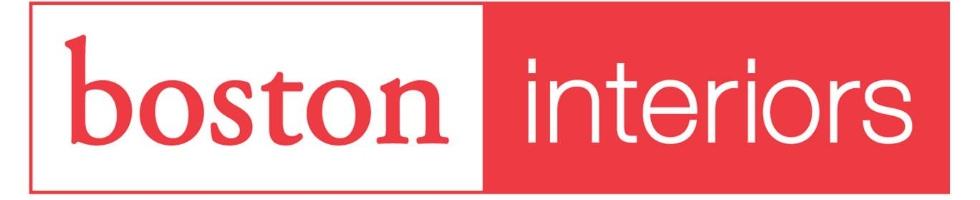 Boston Interiors Logo
