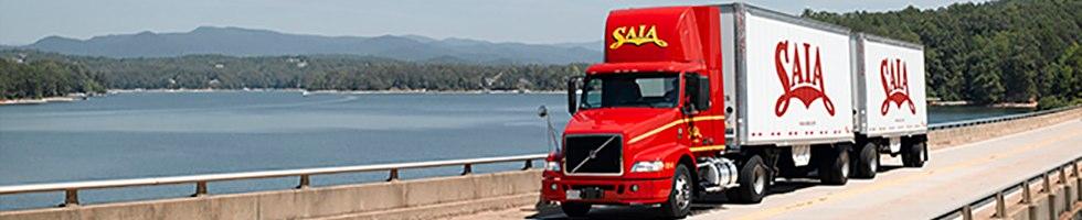 Working at Saia LTL Freight 184 Reviews – Ltl Driver