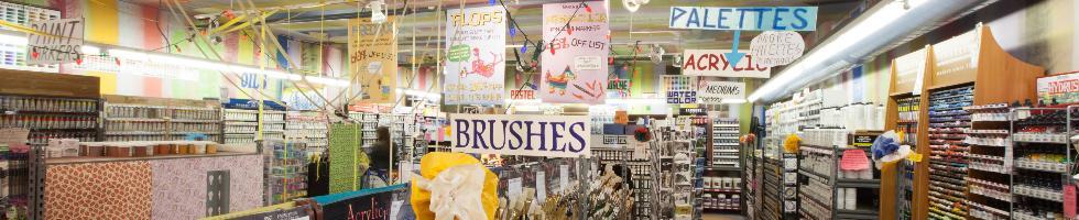 Artist Craftsman Supply Cashier Sales Salaries In The United