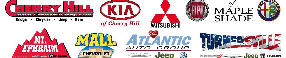 What Jobs Are Available At Cherry Hill Dodge Chrysler Jeep Ram?