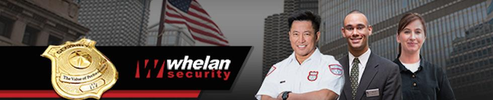 Working at Whelan Security 553 Reviews – Security Site Manager Jobs