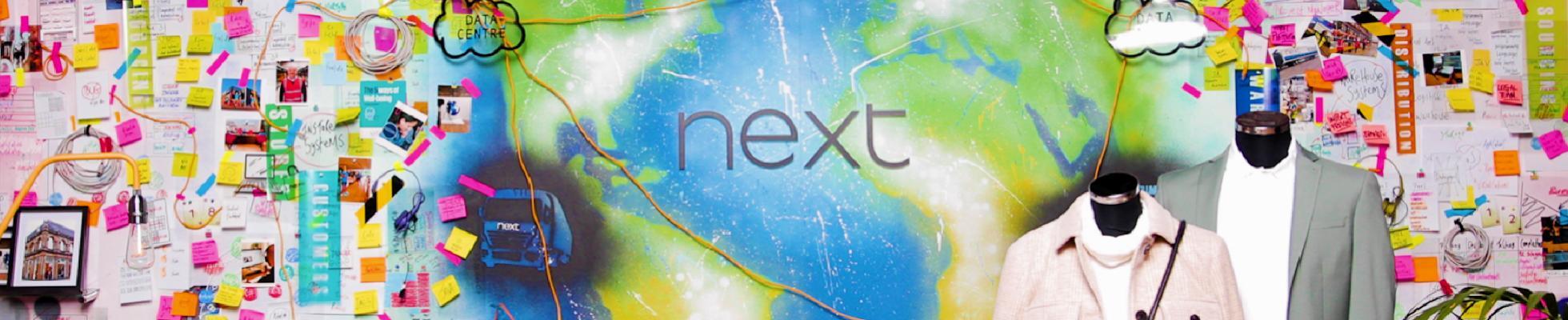 Next PLC