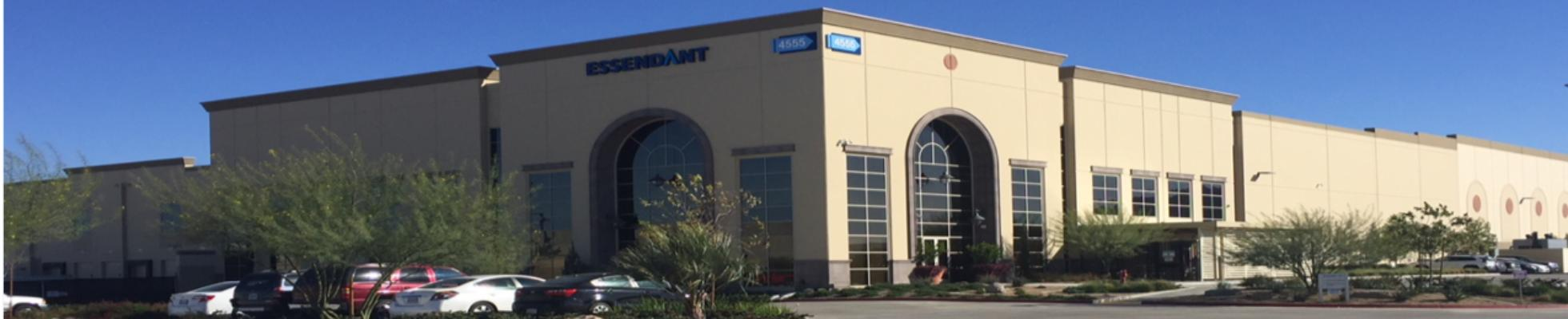 Working at Essendant in Twinsburg, OH: Employee Reviews