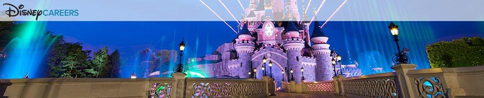 Working at Disneyland Paris: Employee Reviews | Indeed co uk