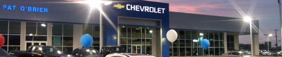 Pat O Brien Chevy >> Pat O Brien Chevrolet Mission Benefits And Work Culture