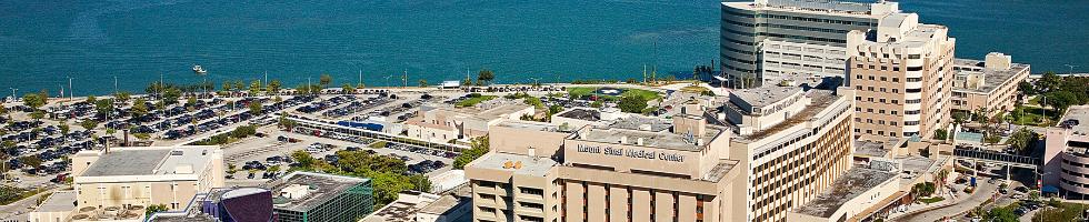 Working at Mount Sinai Medical Center - Florida: Employee