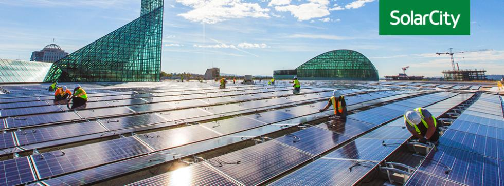solarcity careers and employment