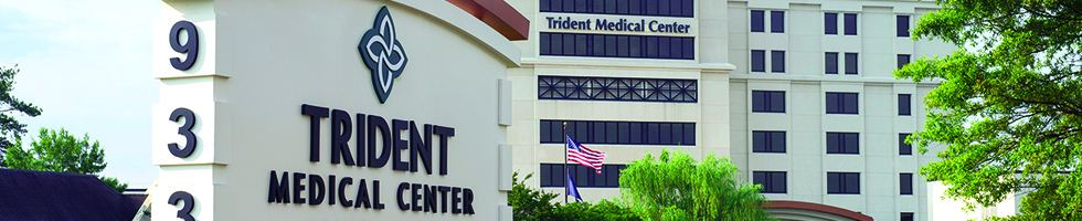 Working at Trident Medical Center: 165 Reviews | Indeed com