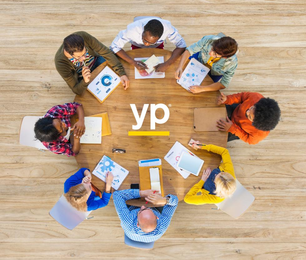 working at yp reviews com