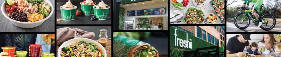 how much does freshii pay