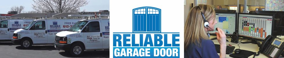 Find Companies. Reliable Garage Door