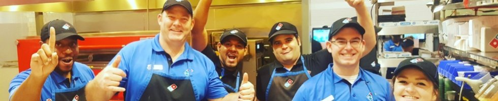Working at Domino's: 990 Reviews | Indeed com