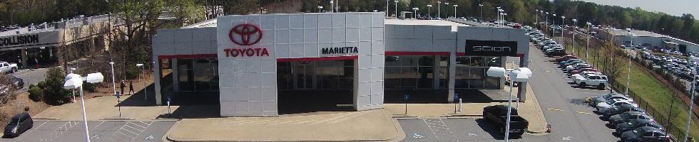Marietta Toyota Service >> Working At Marietta Toyota Employee Reviews Indeed Com