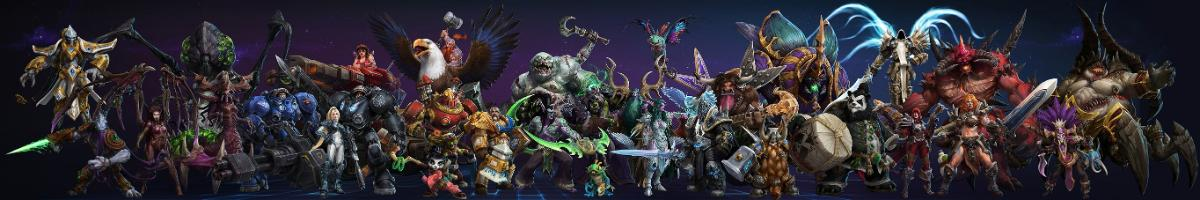 Blizzard Entertainment Mission Benefits And Work Culture Indeed Com