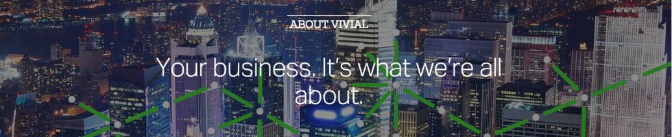 working at vivial media llc  employee reviews