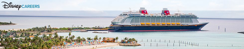 Working at Disney Cruise Line: 320 Reviews | Indeed com