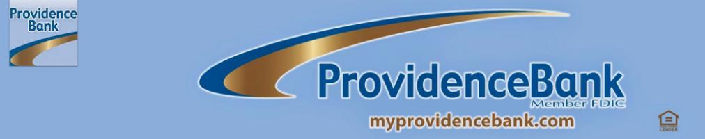 jobs at providence bank