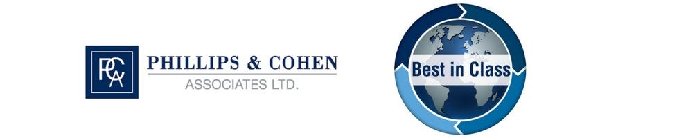 Arbejde Hos Phillips Cohen Associates Medarbejder anmeldelser-1200
