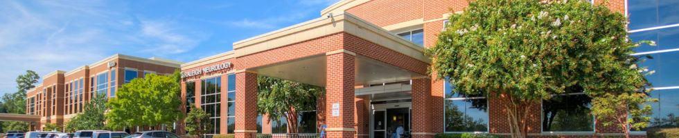Working at Raleigh Neurology Associates, P A : Employee Reviews