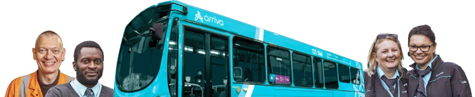 Working at Arriva: 211 Reviews   Indeed co uk