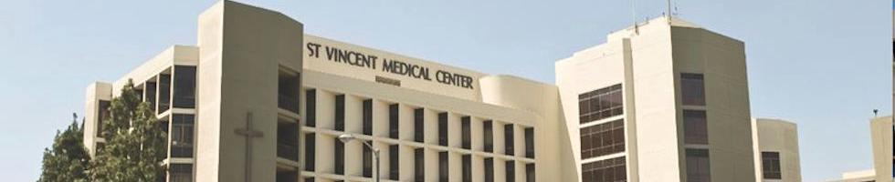 Working at St  Vincent Medical Center: 103 Reviews | Indeed com