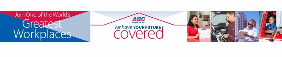 ABC SUPPLY CO. INC