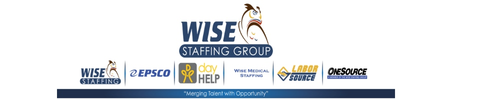 Working at Wise Staffing Group: Employee Reviews | Indeed.com