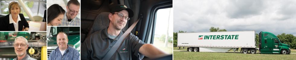 Interstate Trucking Reviews >> Working At Interstate Distributor Co Employee Reviews