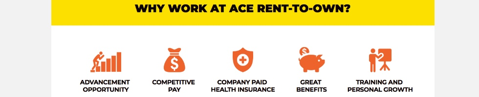 Working At Ace Rent To Own Employee Reviews Indeed Com