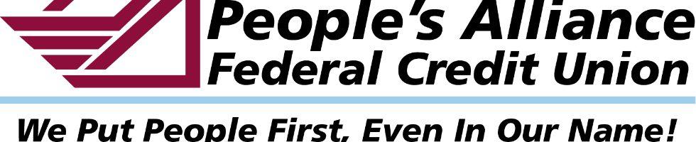 People fist federal cedit union please