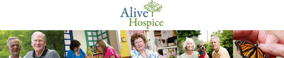 working at alive hospice  employee reviews
