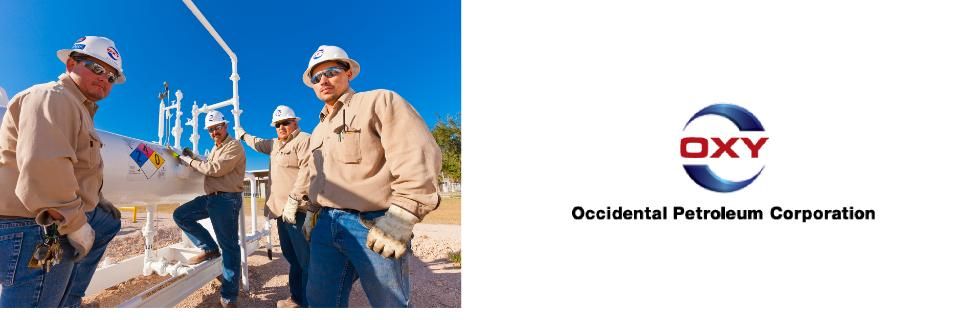 working at occidental petroleum  81 reviews