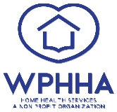 Western Pennsylvania Home Health Association logo
