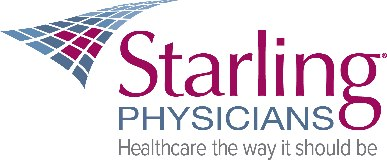 Starling Physicians