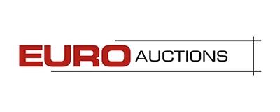 Logotipo da empresa Euro Auctions