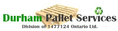 Durham Pallet Services logo