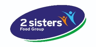 RF Brookes, 2 Sisters Food Group logo