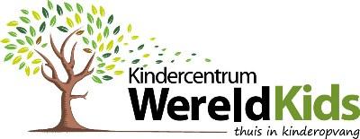 Logo van Kindercentrum Wereldkids