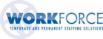 Logo WORKFORCE - Skilled Trades