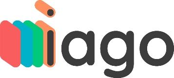 Logo IAGO Technologie