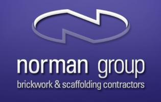Norman Group logo