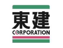 東建コーポレーション株式会社のロゴ